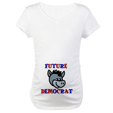 FutureDem Maternity T-Shirt
