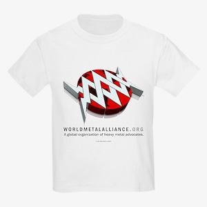 WMA Kids T-Shirt