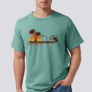 Key Wes T-Shirt