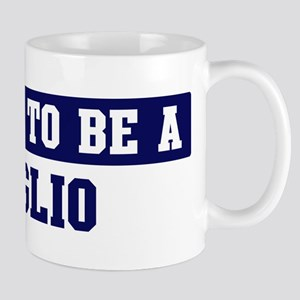 Proud to be Giglio Mug