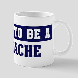 Proud to be Gamache Mug