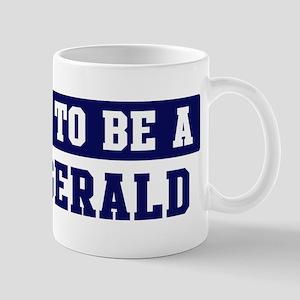 Proud to be Fitzgerald Mug