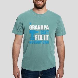If Grandpa Can't Fix It T-Shirt