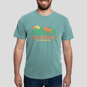 Gatlinburg Tennessee Women's Dark T-Shirt