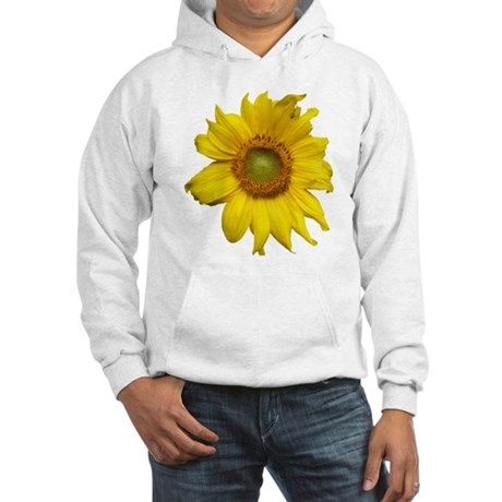 Sunflower Hooded Sweatshirt
