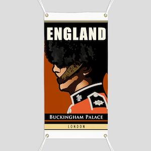 England Banner
