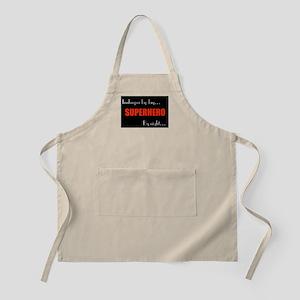 Innkeeper BBQ Apron