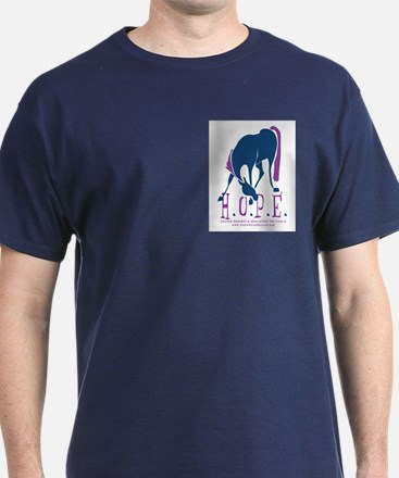 HOPE Horse Rescue T-Shirt