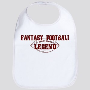 Fantasy Football Legend (new) Bib