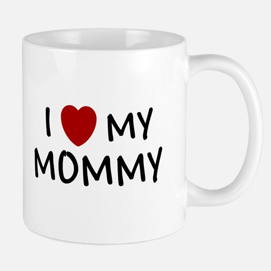 MOTHER'S DAY GIFT I LOVE MY M Mug