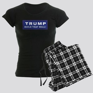 Trump is my President Pajamas