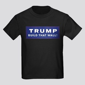 Trump is my President T-Shirt