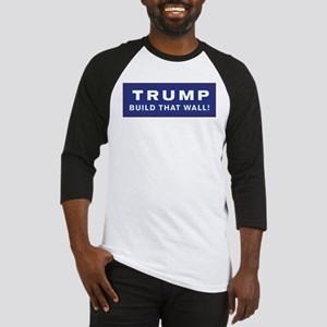 Trump is my President Baseball Jersey
