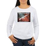 Deplorable Infidel Long Sleeve T-Shirt