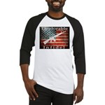 Deplorable Infidel Baseball Jersey