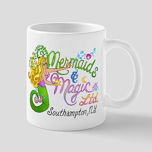 Mermaids & Magic Mug
