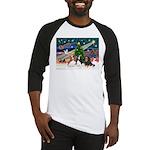 XMAS MAGIC / 3 Cavaliers Baseball Jersey