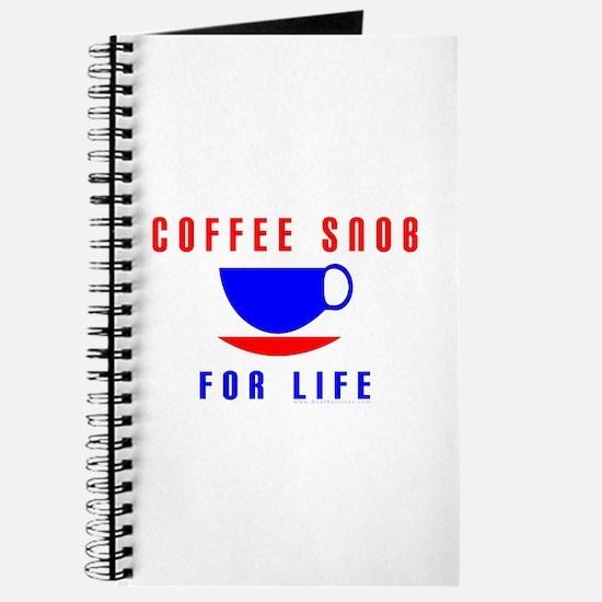 Coffee Snob Journal