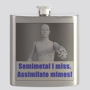Robot Overlords Flask