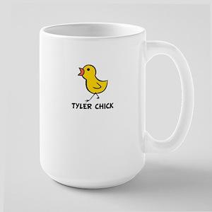 Tyler Chick Large Mug