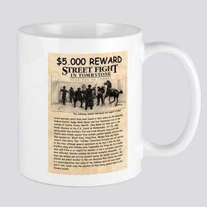 OK Corral Reward Mug