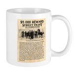 OK Corral Reward Mug