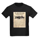 OK Corral Reward Kids Dark T-Shirt