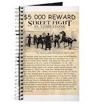 OK Corral Reward Journal