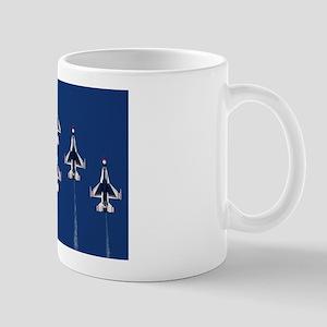 USAF Thunberbirds Mug