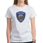 Orland Police Women's T-Shirt