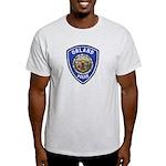 Orland Police Light T-Shirt