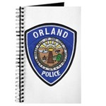 Orland Police Journal