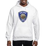 Orland Police Hooded Sweatshirt