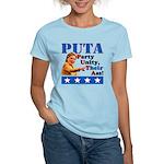 PUTA (not PUMA) Hillary Clinton Women's Light T-Sh