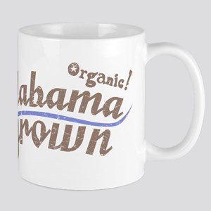 Organic! Alabama Grown Mug