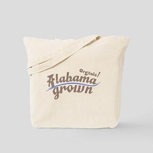 Organic! Alabama Grown Tote Bag