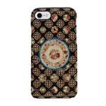 Floral Needlepoint iPhone 8/7 Tough Case