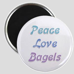 bagel Magnet
