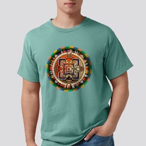 Mandala19c2 T-Shirt