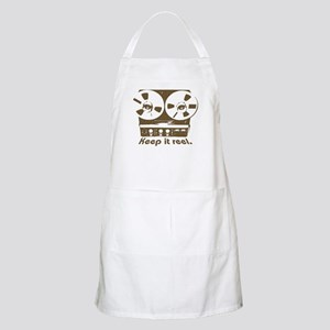 Keep It Reel BBQ Apron