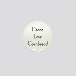 Cornbread Mini Button