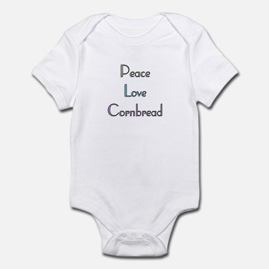 Cornbread Infant Bodysuit
