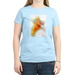 Spotted Jewelweed Women's Light T-Shirt