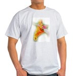 Spotted Jewelweed Light T-Shirt