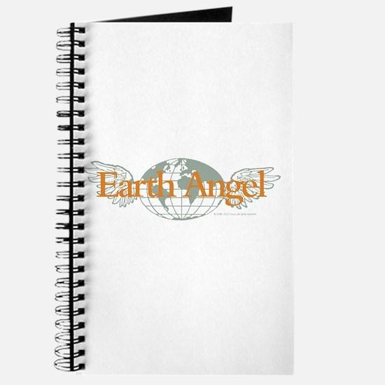 Earth Angel Journal