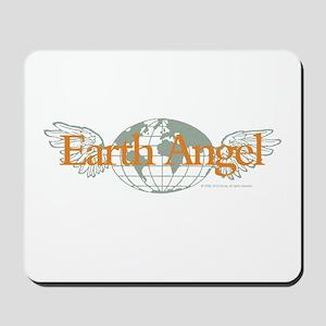 Earth Angel Mousepad