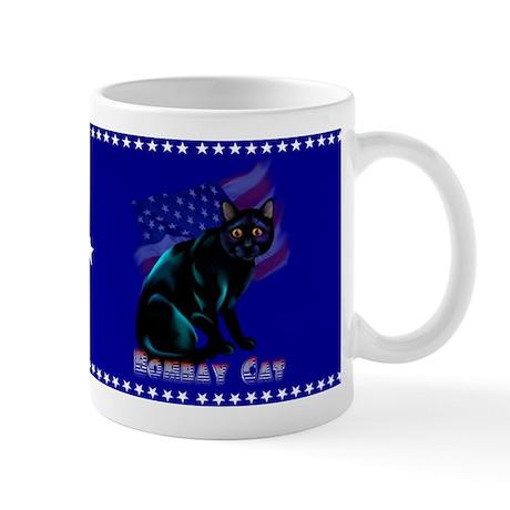 The Bombay Cat Mug