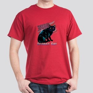 The Bombay Cat Dark T-Shirt
