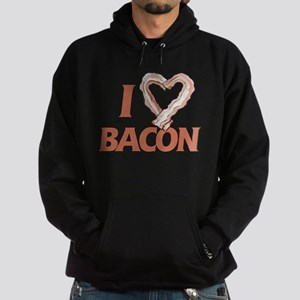 I Love Bacon Shirt Sweatshirt