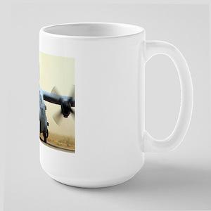 C-130 Hercules Large Mug